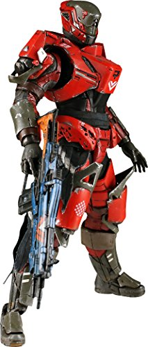 DESTINY Titan 1/6スケール PVC&ABS&POM製(一部に布を使用) 塗装済み可動フィギュア DESTINY Titan 1/6 Scale PVC&ABS&POM Painted Action Figure