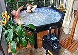 Spanbox Außenwhirlpool - 7