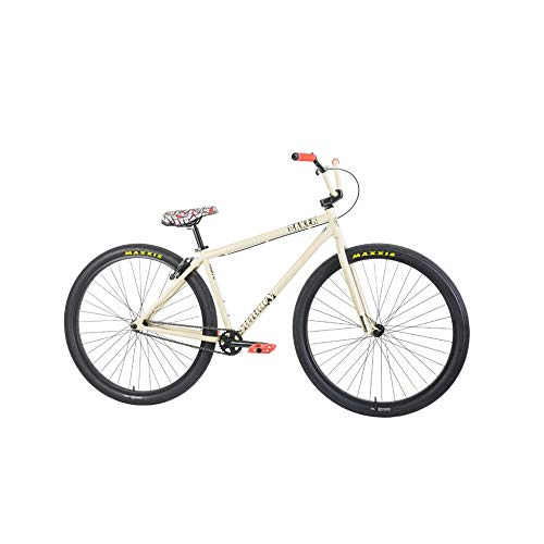 BMX Sunday X Baker High-C Gloss Classic White edizione limitata 2021