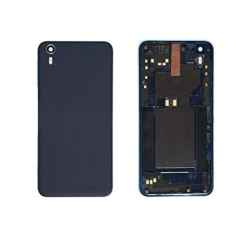 Backer The Brand Replacement Full Body Housing for HTC Desire Eye M910x - Blue