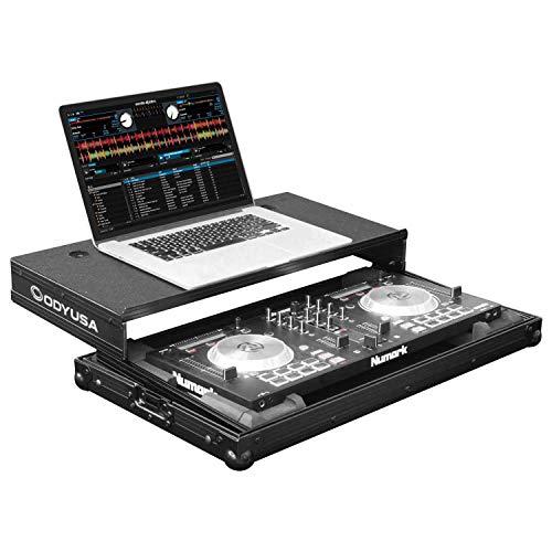 Odyssey - Custodia per controller Numark Mixtrack 3/Pro 3/Platinum
