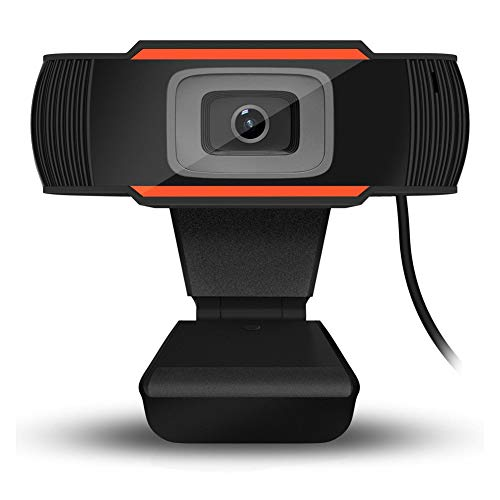 Webcam HD PC Desktop camera met Absorption microfoon MIC voor Skype voor Android TV draaibare Computer Camera USB Laptop webcam