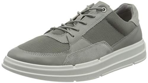 ECCO Herren Soft X Sneaker niedrige Turnschuhe, Wild Dove, 42 EU