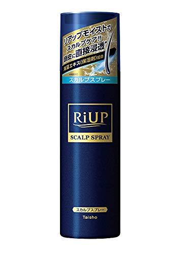 リアップモイストスカルプスプレー 185g 育毛剤 無香料