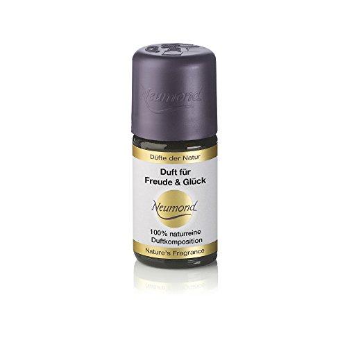 Neumond Duft für Freude & Glück, 5ml  (1x 5ml)