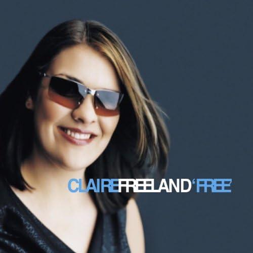 Claire Freeland