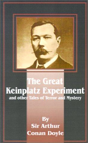 The Great Keinplatz Experiment
