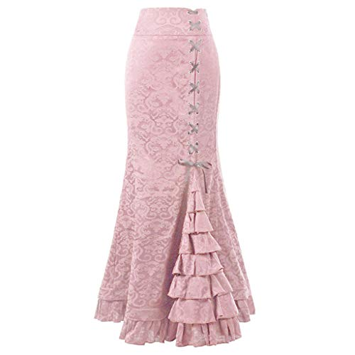 Vectry Faldas Falda De Flamenca Niña Faldas Mujer Cortas Fatas Mujer Tul Falda Vaquera Niña Falda Tutu Faldas Largas Boda Faldas Vuelo