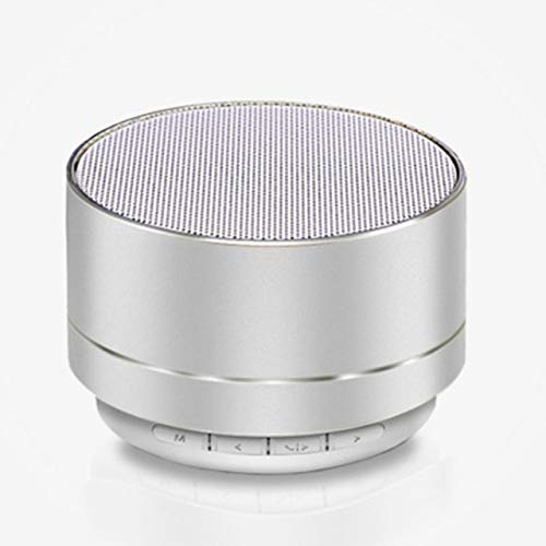 ROSILDA - Car Styling Super-mini Bluetooth Speaker Best Sound/Bass Quality Portable Speaker Bluetooth Wireless Hands Free Calling Music