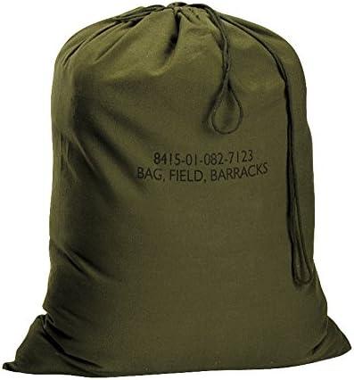 US Army Barrack Bag