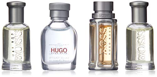 Hugo Boss Bottled 2 x 5ml EDT Mini Gift Set