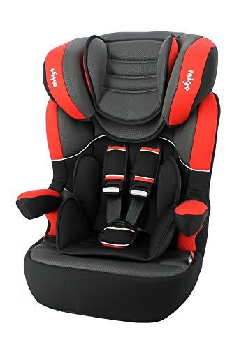 Migo Kindersitz Isofix Myla Grp 1/2/3 (9 – 36 kg)