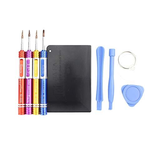 Schroevendraaier schroevendraaier reparatie tool openen kit voor iPhone 7/5s/5/4s/4 openingsreparatie gereedschap voor Smart Phone