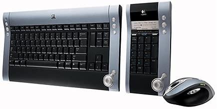 Logitech diNovo Media Desktop Laser