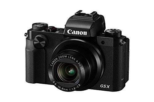 Canon -   PowerShot G5 X
