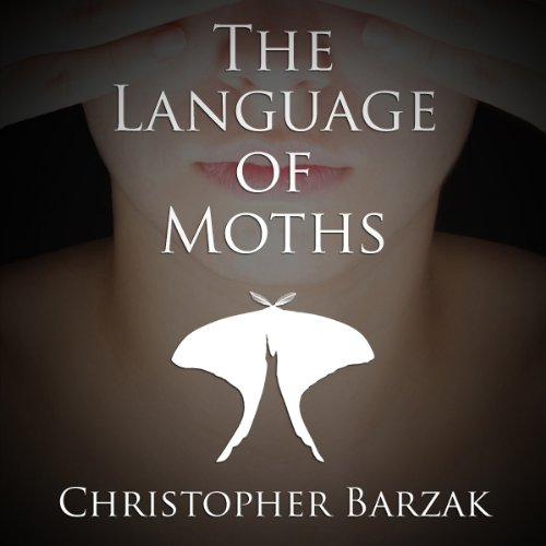 The Language of Moths cover art