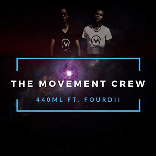 The Movement Crew