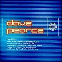 Dave Pearce Pres. 40... Vol.2