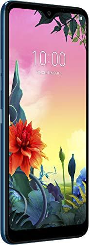 LG K50S - Smartphone 32GB, 3GB RAM, Dual Sim, Moroccan Blue