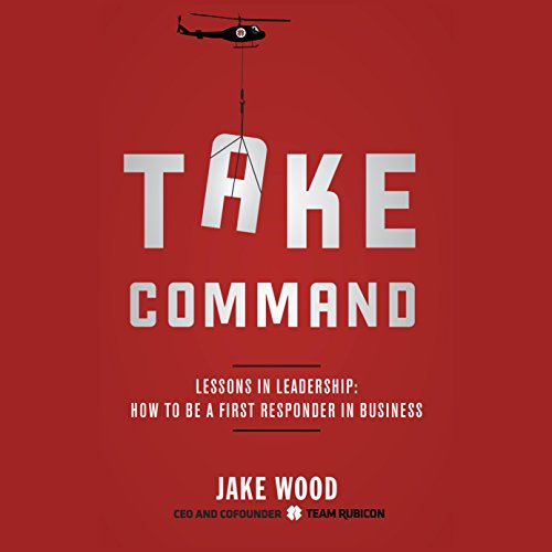 Take Command Titelbild