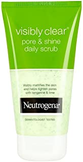 Best neutrogena visibly clear shine and pore Reviews