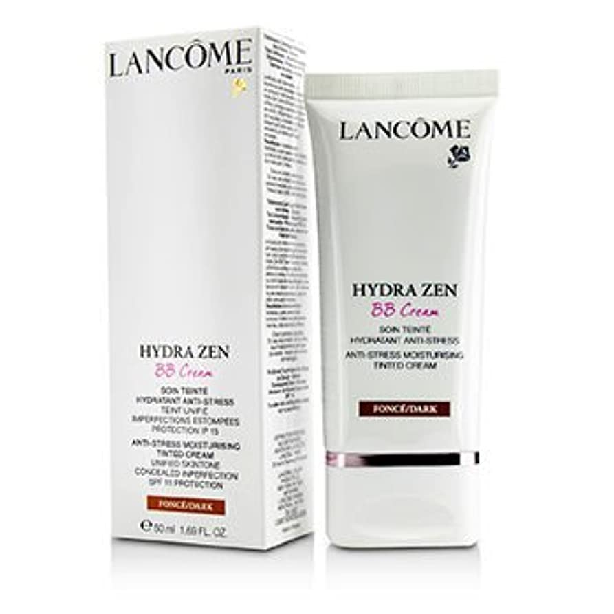 慣習受粉する申し立て[Lancome] Lancome Hydra Zen (BB Cream) Anti-Stress Moisturising Tinted Cream SPF 15 - # Dark 50ml/1.69oz