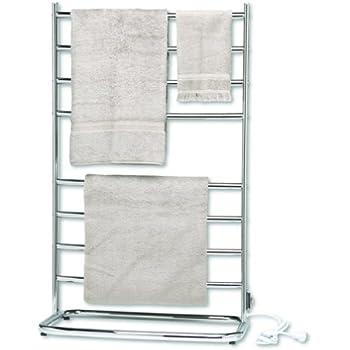 Warmrails FBA WHC Hyde Park Towel Warmer, 39-Inch, Chrome Finish