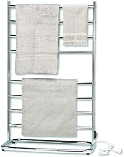 Warmrails FBA WHC Hyde Park Towel Warmer, 39-Inch, Chrome Finish