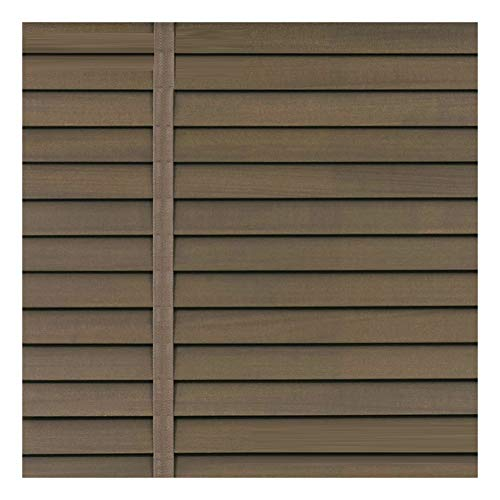 ZEMIN jalusier bamburulle siktskydd fönster affrollos åtråvärda fönster andas dragsko bambu, storlek anpassningsbar (färg: A, storlek: 120 x 160 cm)