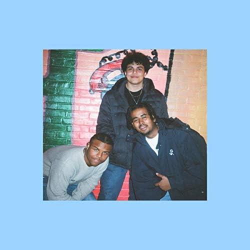 Concept Collective feat. Quazi, Blonde Larry & Fali