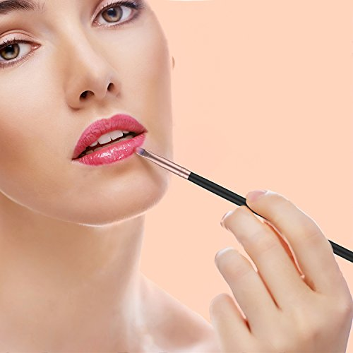 Ensemble de Pinceaux de Maquillage BESTOPE 18 Pièces - 4