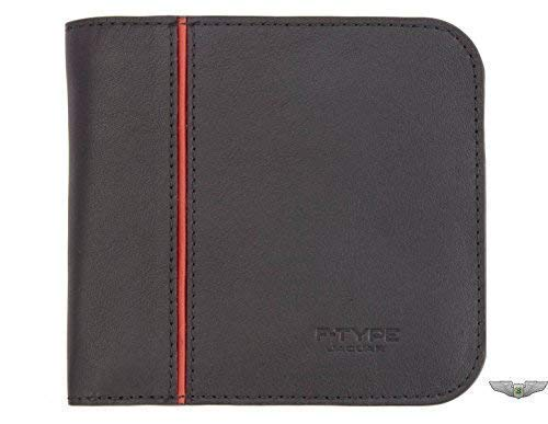 Jaguar Collection Merchandise New Genuine F-Leder Wallet 50jslgtrxftw