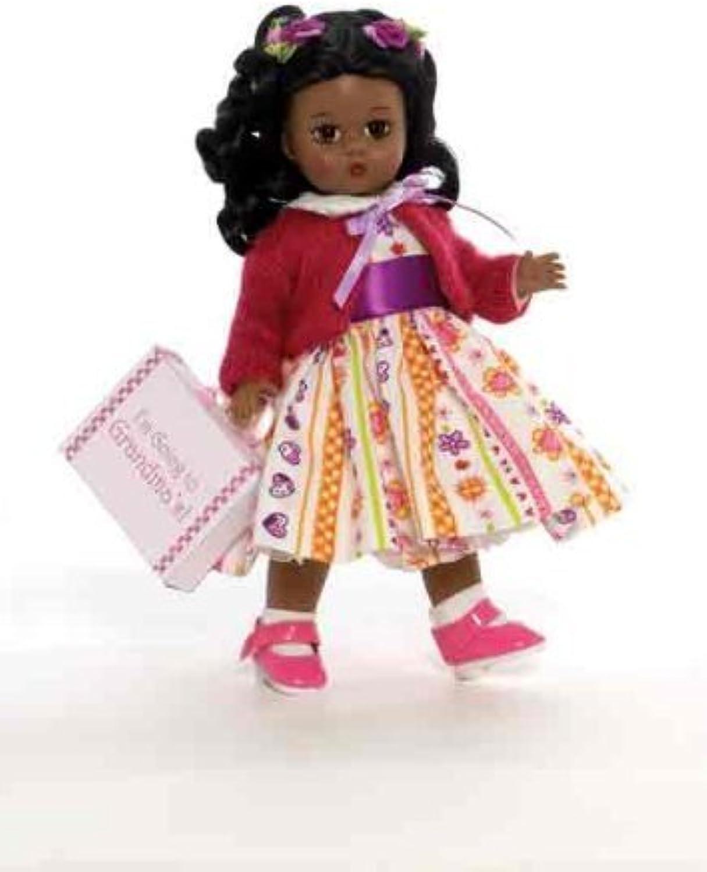 precios bajos todos los dias Alexander Dolls Dolls Dolls 8  Running Away To Grandma's - African American - Americana Collection by Alexander Dolls  salida para la venta