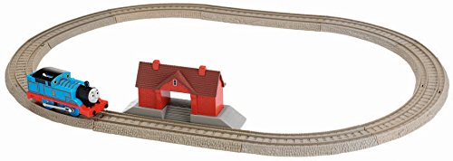 Top thomas friends trackmaster station starter set for 2020