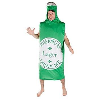 Bodysocks Bottle of Beer Costume