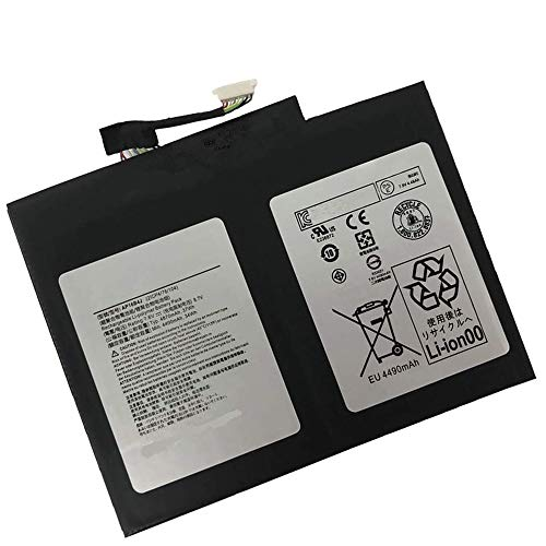Toopower New AP16B4J Replacement Laptop Battery for Acer Aspire Alpha 12 SA5-27 Switch 5 SW512-52 SW512-52-51VN SW512-52-50XX SW512-52-50FZ SW512-52P KT.00204.003