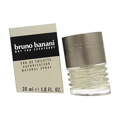 Bruno Banani Not for Everybody EDT Spray (M), 1er Pack (1 x 30 ml)