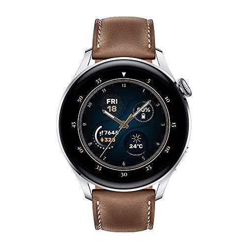 Catálogo de Reloj Plata Top 10. 8