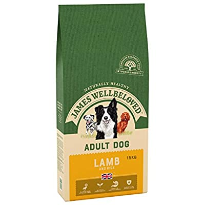 James Wellbeloved Dog Food Adult Dog Food by James Wellbeloved