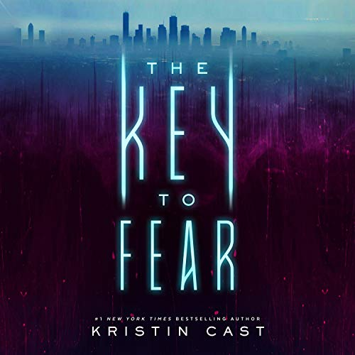 The Key to Fear cover art