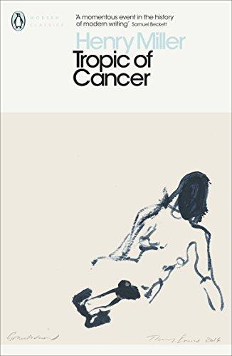 Tropic of Cancer (Penguin Modern Classics) (English Edition)