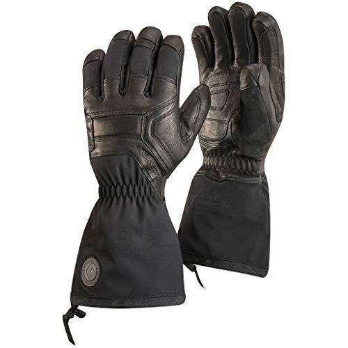 Black Diamond Equipment - Guide Gloves - Black - Large