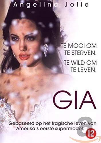 ANGELINA JOLIE - GIA (1 DVD)