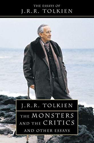 The Monsters and the Critics: And Other...