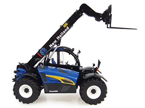Universal Hobbies - UH4009 - Modélisme - Voiture - Tracteur New Holland LM 5000