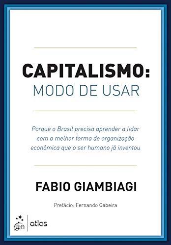 Capitalismo - Modo de Usar