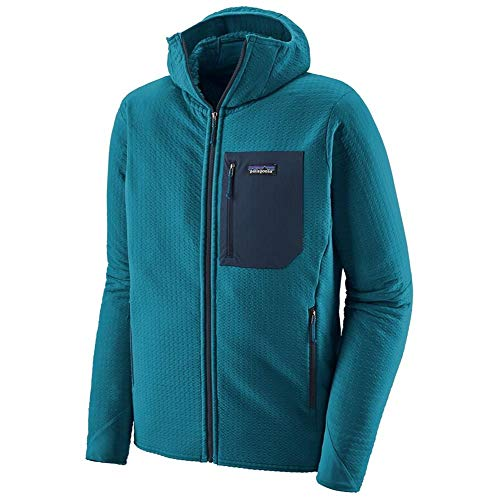 Patagonia R2 TechFace Hoody Jacket Men - Fleecejacke