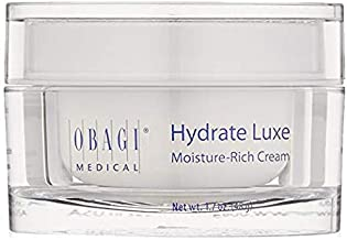 Obagi Hydrate Luxe Moisture-Rich Cream, 1.7 oz Pack of 1