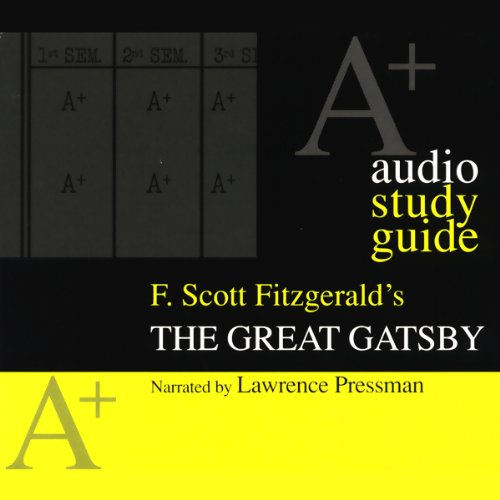 A+ Audio Study Guide cover art