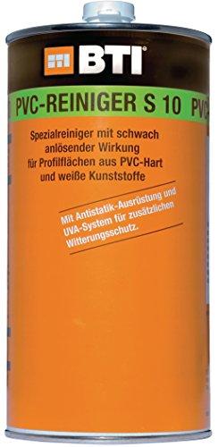 PVC-Reiniger S 10 Dose 1 l Reiniger PVC Typ 10